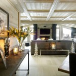 Chalet Black Pearl 2 150x150 French Alps Luxury Retreat: Black Pearl Chalet