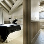 Chalet Black Pearl 5 150x150 French Alps Luxury Retreat: Black Pearl Chalet