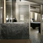 Chalet Black Pearl 9 150x150 French Alps Luxury Retreat: Black Pearl Chalet