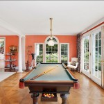 Gin Lane 283 Southampton 10 Billiard 150x150 Southampton Real Estate:  An Inside Look at the Sulzberger Estate