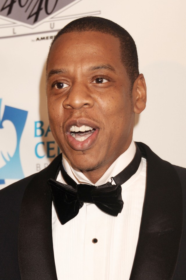 "Jay Z: Jay-Z Meets Jay Gatsby: Jay-Z To Pen Music For ""The Great"