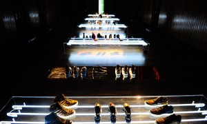 MADE Presents ALEJANDRO INGELMO FW13 Presentation