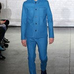 Duckie Brown FW 2013 19 150x150 NYFW Review & Photos: Duckie Brown Fall/Winter 2013