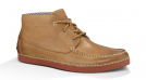 "UGG for Men Introduces the ""Kaldwell"" Chukka for Spring 2013"