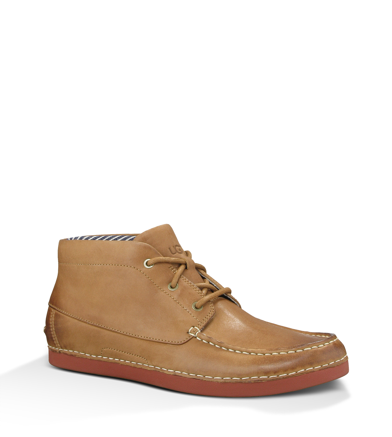 1000726 CHE 2 UGG for Men Introduces the Kaldwell Chukka for Spring 2013