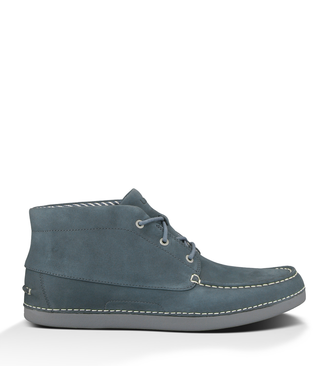 1003777 NGHT 1 UGG for Men Introduces the Kaldwell Chukka for Spring 2013