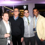 Jeffrey Berg , Glen Tomashoff , Daniel Dechiaro and Jarret Willis