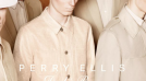 Perry Ellis by Duckie Brown Spring/Summer 2013 Ad Campaign