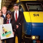 LIRR&#8217;s Express Cannonball Train to the Hamptons Opens for Spring/Summer 2013
