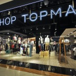 TOPMAN Opens at Iguatemi So Paulo