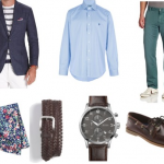 What To Wear: 2013 Virginia Gold Cup