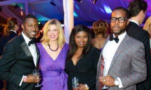 The Trust for the National Mall 5th Annual Ball on the Mall Gala