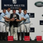 2013 Sentebale Royal Salute Polo Cup - Prince Harry
