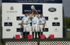 Prince Harry Ends US Tour at the Sentebale Royal Salute Polo Cup