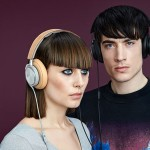 Bang &amp; Olufsen Launches Two New High Audio Performance Headphones
