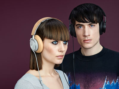 Bang & Olufsen Launches Two New High Audio Perfomance Headphones