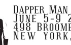 Invite: The Dapper Man Shop: Men's Clothing Pop-Up