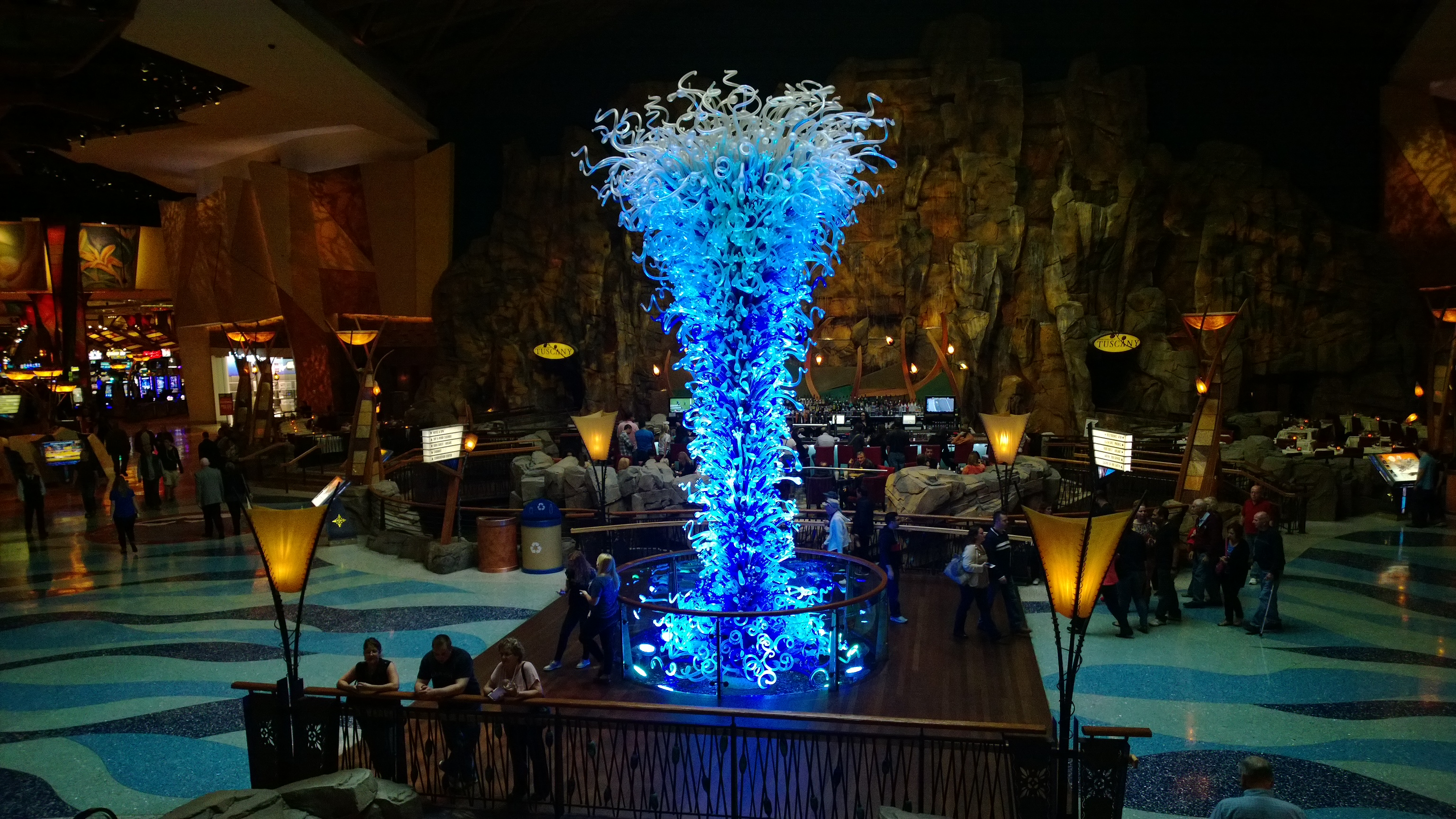 A visit to Margaritaville Mohegan Sun in Uncasville, is an opportunity to step out of your daily routine and into an island adventure, if only for the evening.