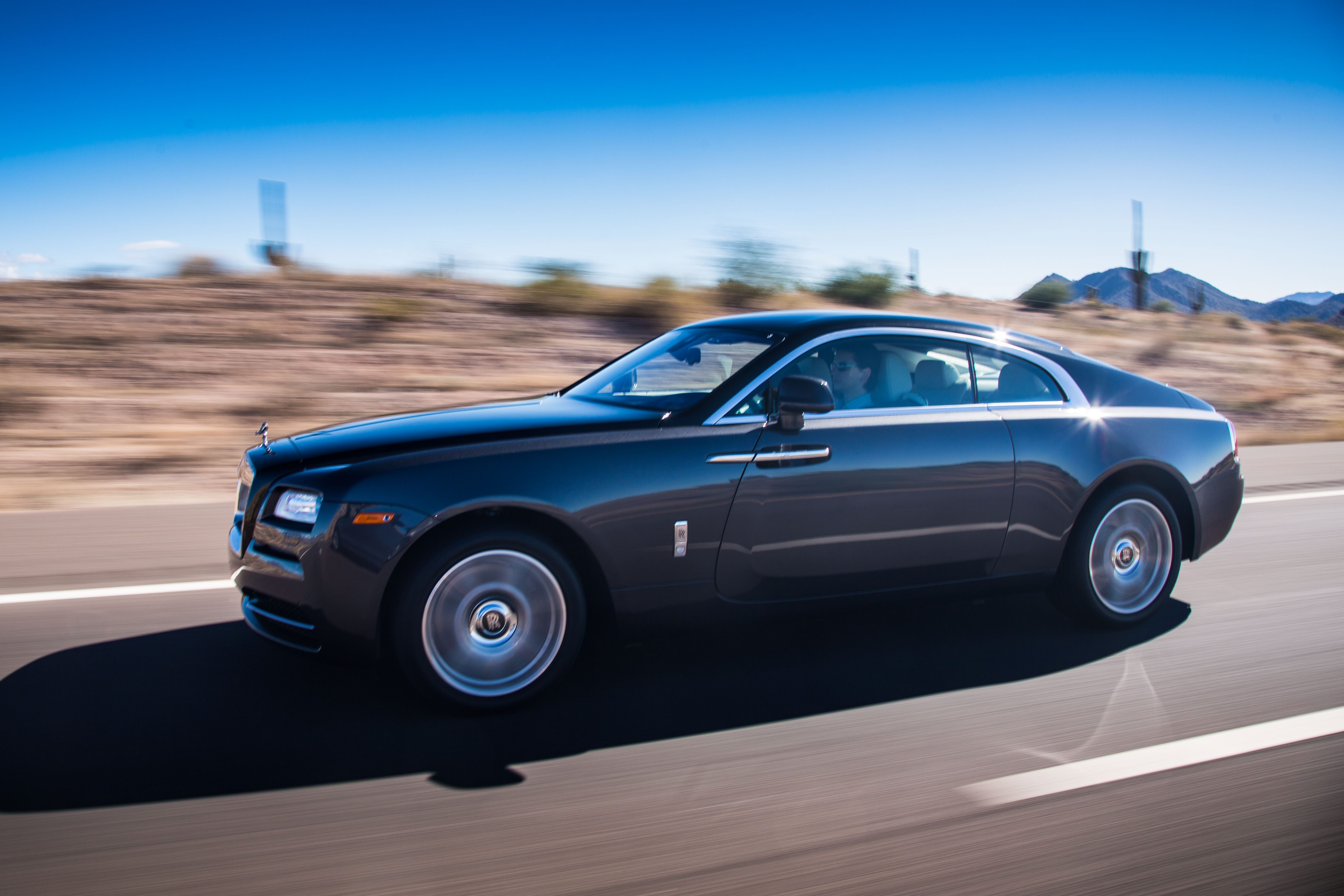 BL8A1409 Exclusive: 2013 Rolls Royce Wraith   All You Need to Know