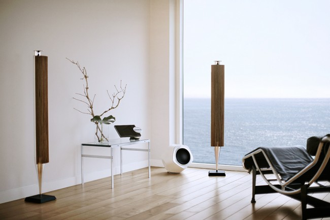 review bang olufsen beolab 17 18 19 luxuriousprototype. Black Bedroom Furniture Sets. Home Design Ideas