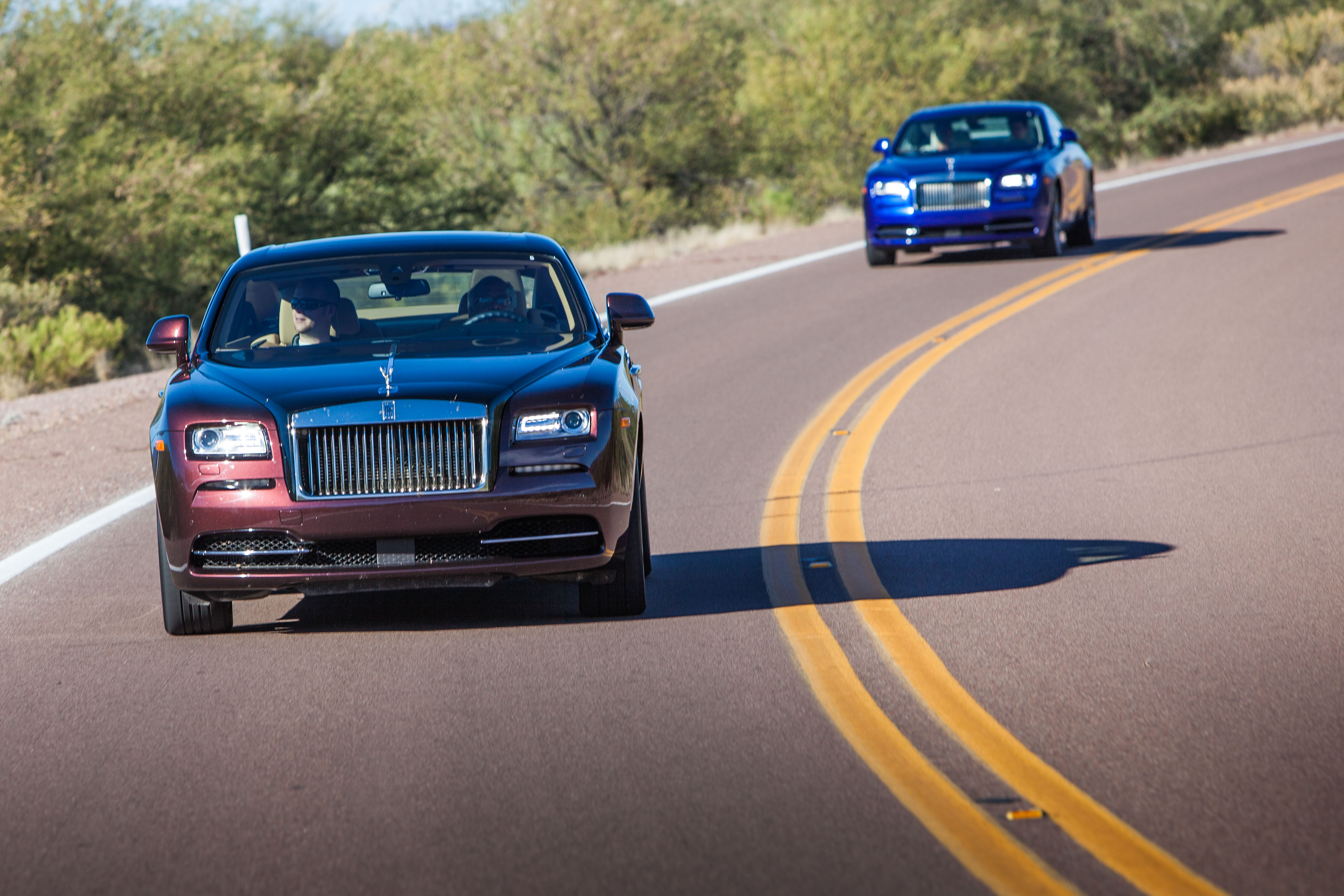 MG 6954 Exclusive: 2013 Rolls Royce Wraith   All You Need to Know