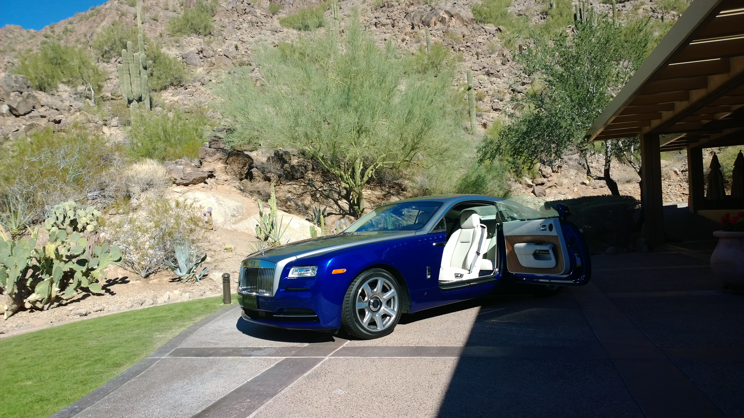 WP 20131103 12 26 54 Pro1 Exclusive: 2013 Rolls Royce Wraith   All You Need to Know