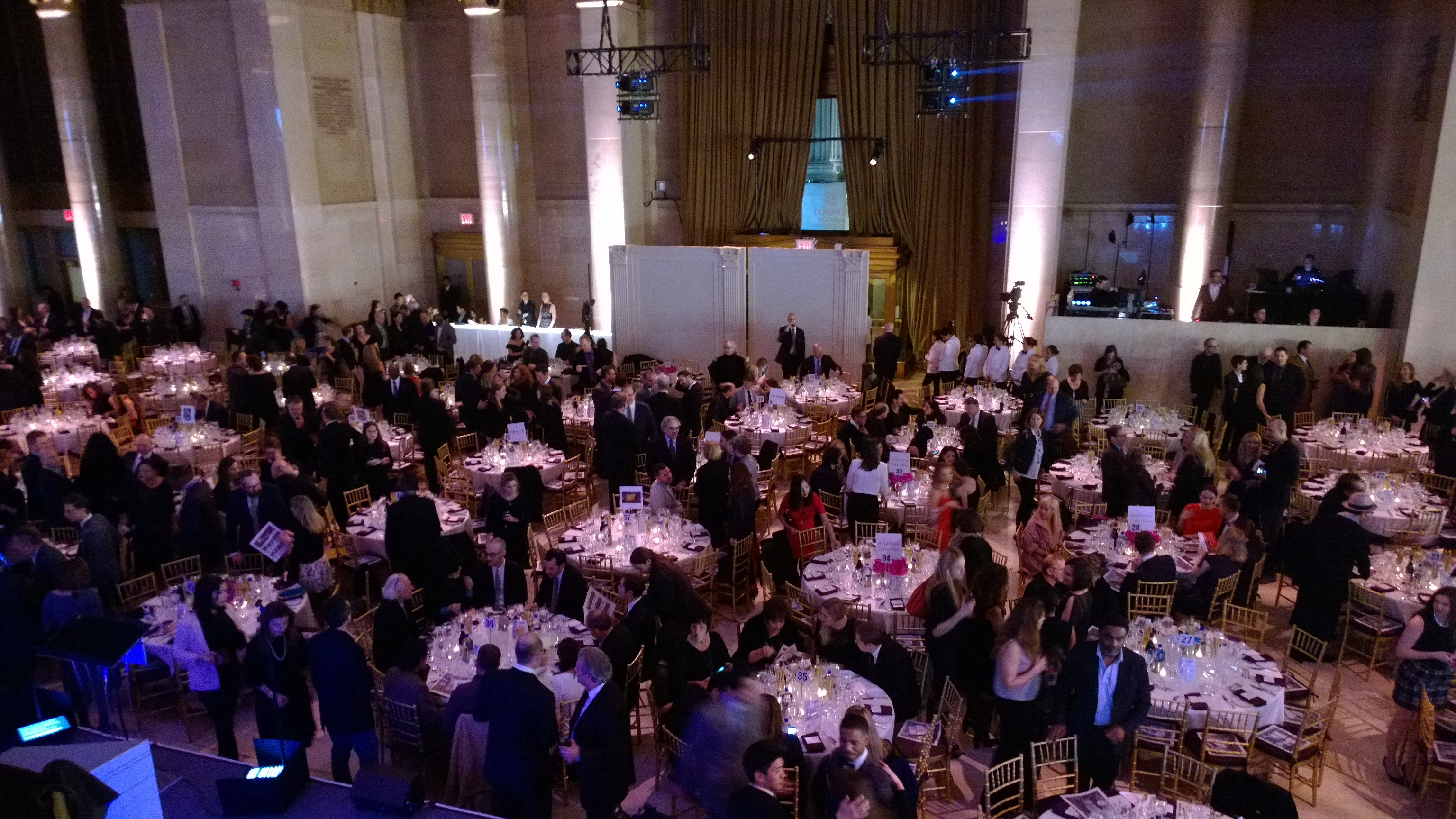 2013 Gotham Awards