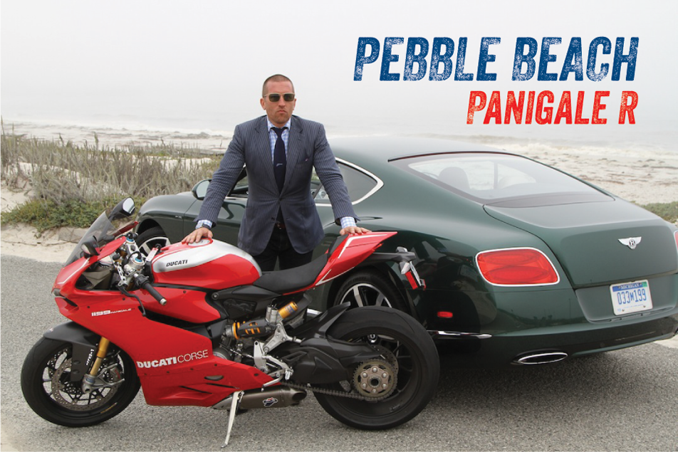 Panigale 01 03 Luxe Brand to Know: Duncan Quinn | Bespoke, Concierge & Gifts