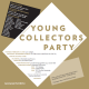 Invite: 2014 Guggenheim Young Collectors Party