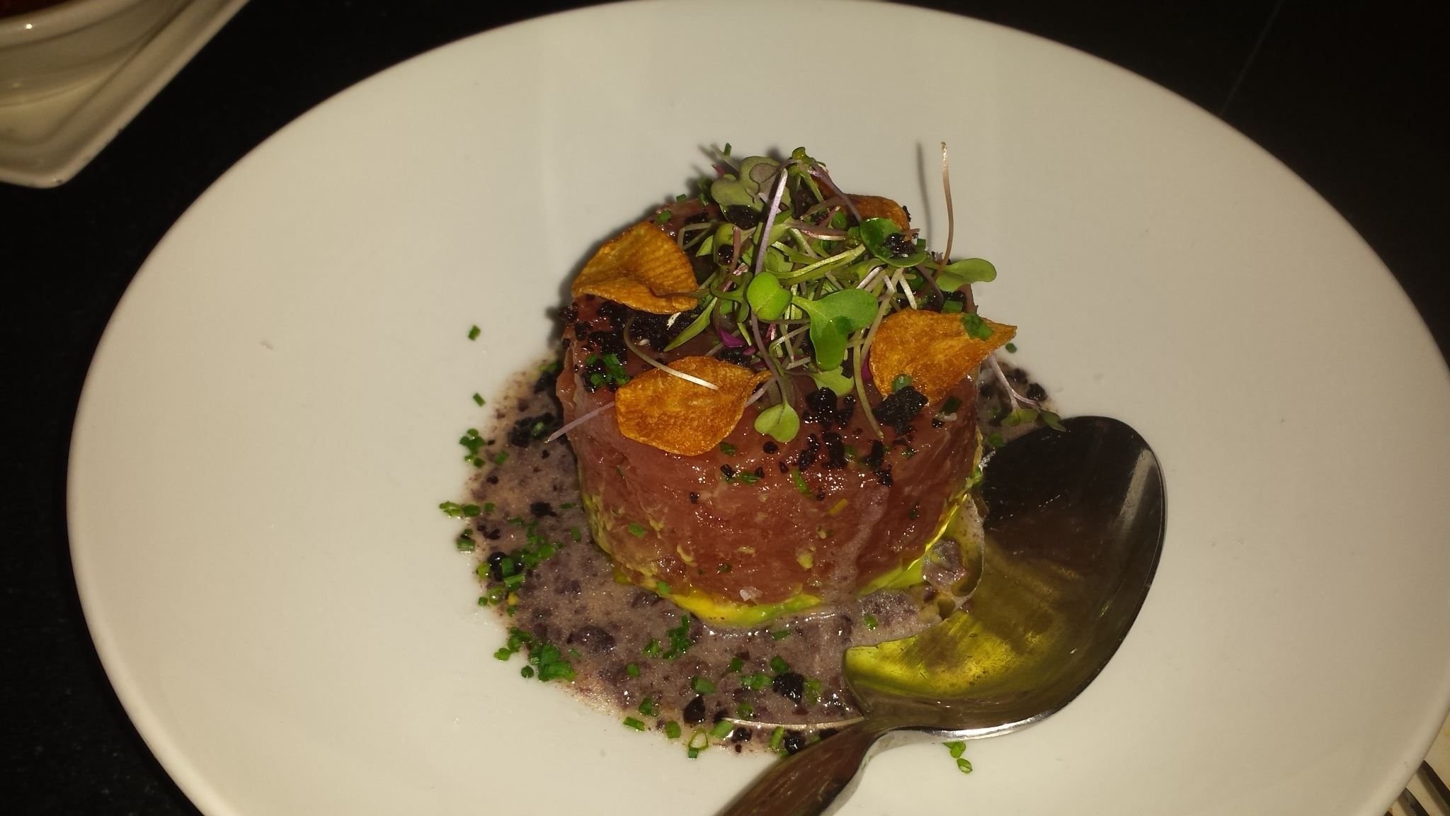 Lavo NYC Review