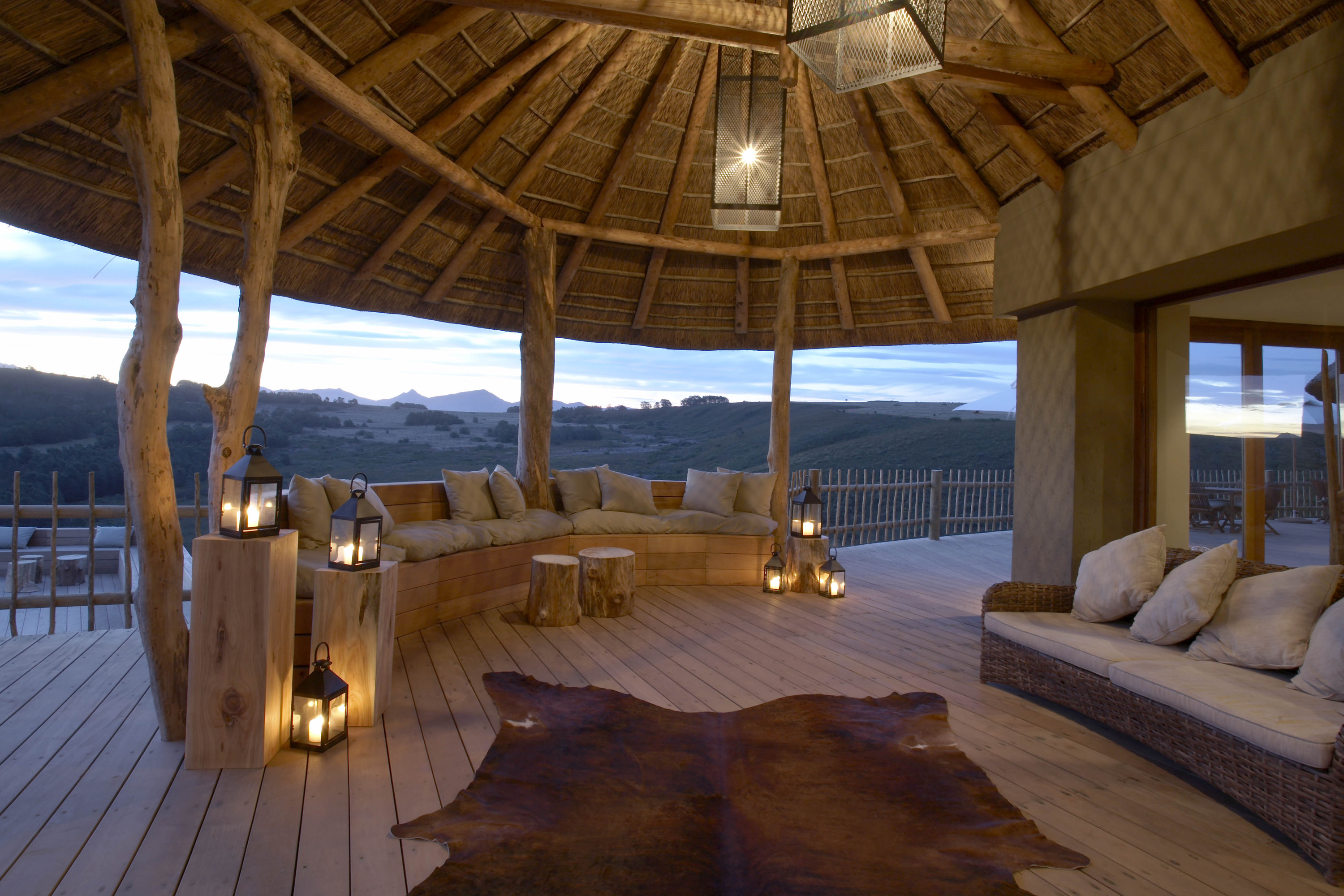 Gondwana Tent Ex&le creditPreferredHotelGroup Top 5 Gl&ing Hotels Around the World & Top 5 Glamping Hotels Around the World by Phaon Spurlock | Details ...