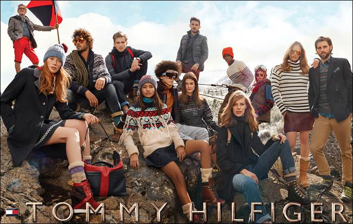 tommy hilfiger s marketing strategy Tommy hilfiger might be a well-established brand but in order to find  the new  strategy is already having an impact though, with 17 of the.
