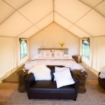 river cottage PopUpHotel 150x150 Top 5 Glamping Hotels Around the World
