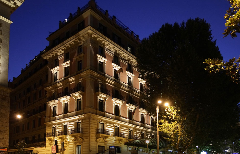 rome hotel baglioni - photo#19