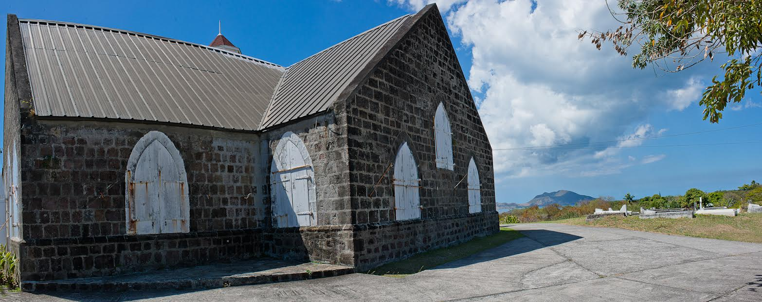 St THomas Why You Should Visit Nevis West Indies | Queen of the Caribees