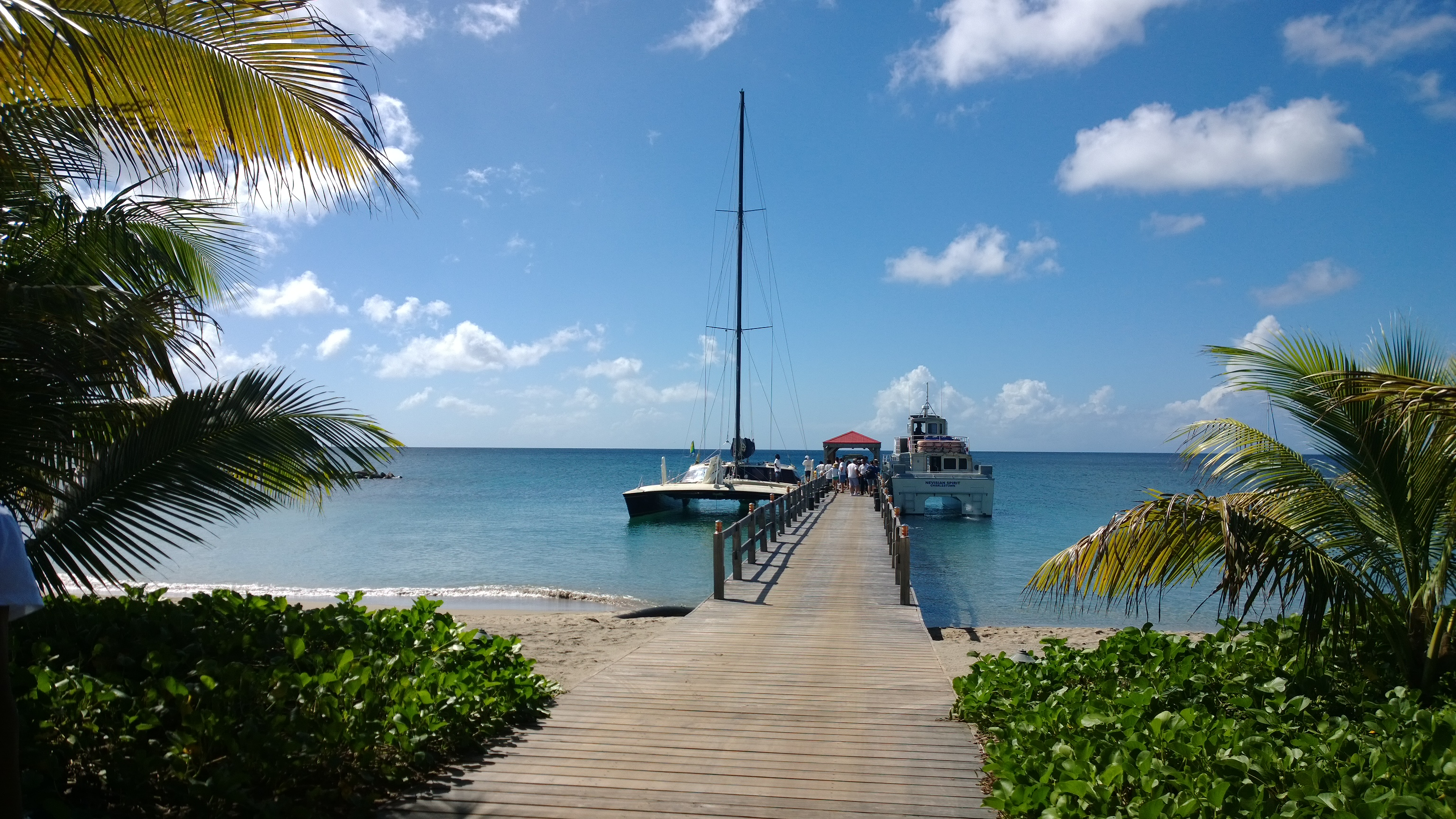 WP 20140712 11 31 12 Pro Why You Should Visit Nevis West Indies | Queen of the Caribees