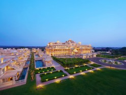A New All-Suite Luxury Retreat In India | ITC Grand Bharat Hotel