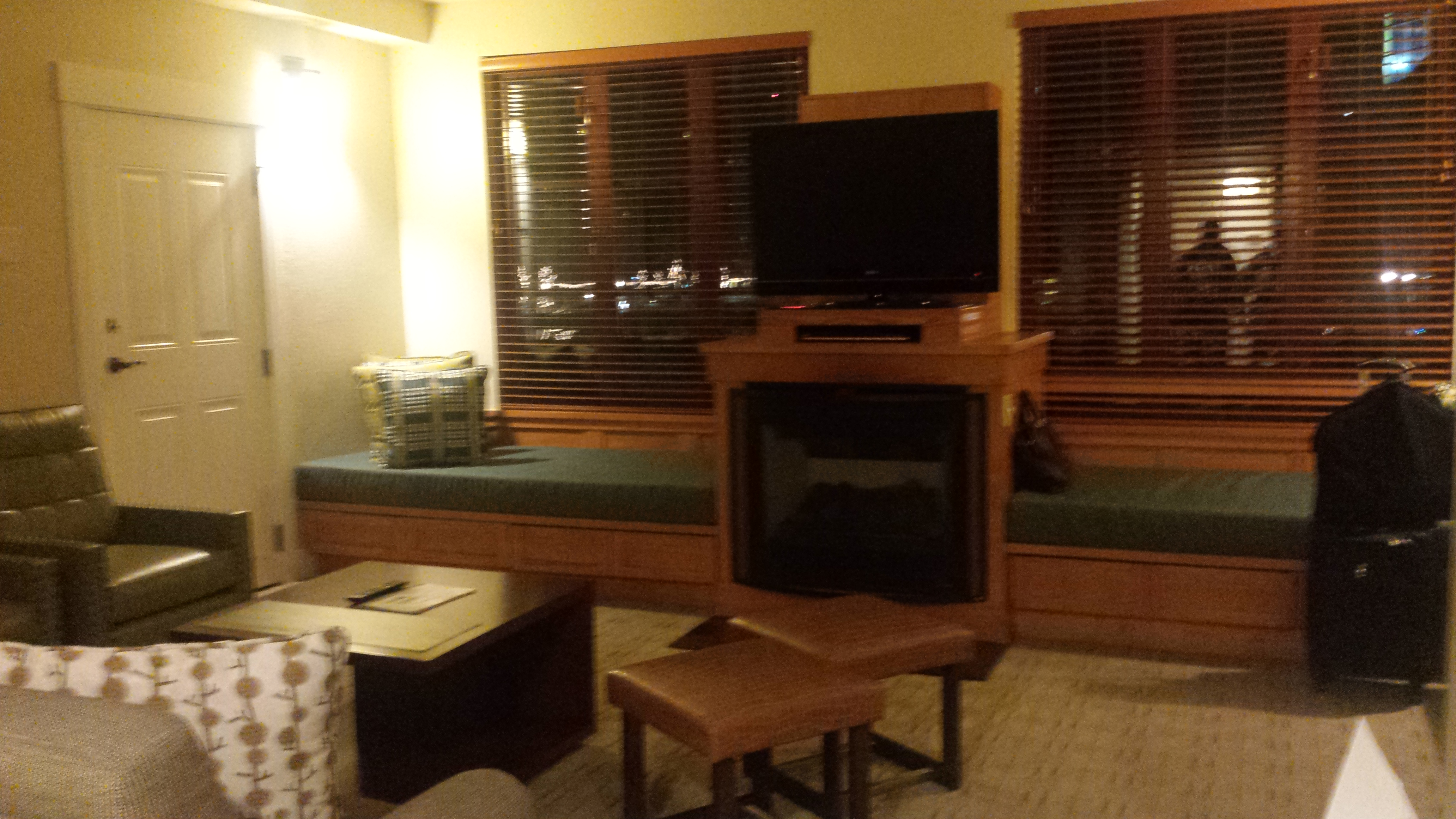 Marriott Grand Residence Lake Tahoe Suite