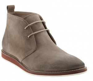 Banana Republic David Chukka Boot
