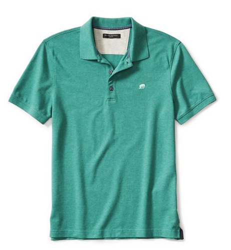 Banana Republic Slim Fit Polo