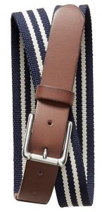 Banana Republic Webbed Belt