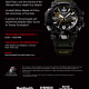 Invite: Men's Health x G-Shock Shopping Event