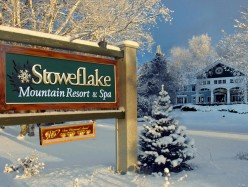 Why You Should Stay at Stoweflake Resort | One of the East Coast's Premier Ski Resorts
