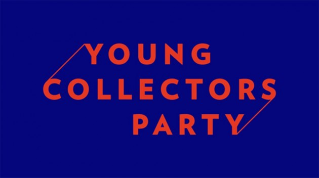 Invite: Guggenheim to Host 2017 Young Collectors Party on March 9