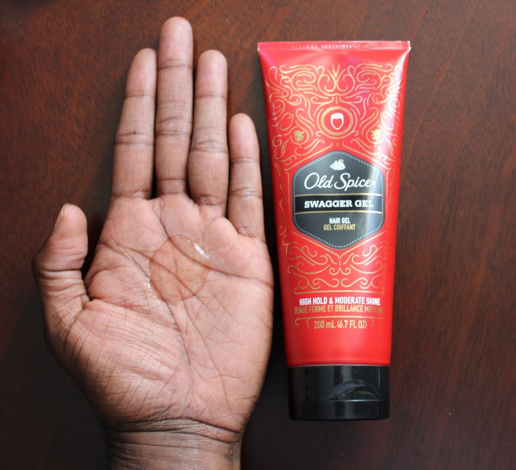 old spice swagger gel