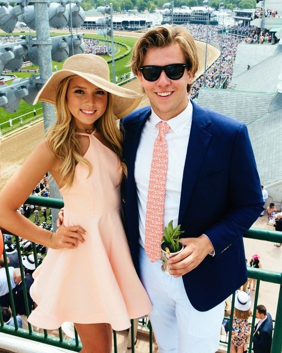 The Luxe Style Guide to Horse Races and Polo Matches