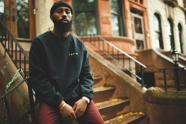 BKLYN LEAGUE Launches Their Fall/Winter 2017 Collection with a Video Lookbook