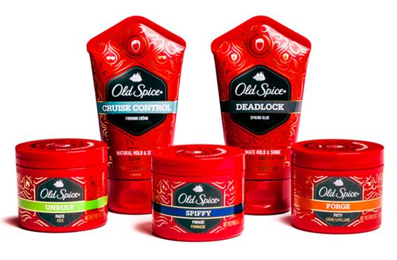 old spice hair styling styling your hair just got easier with spice hair 4922 | Stylers